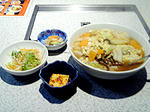 焼肉レストラン新羅