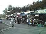 塩釜市越の浦 水産直売所