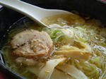 麺や 花村