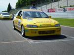 ホンダエキサイティングカップワンメイクレース2007 インテグラシリーズ東日本