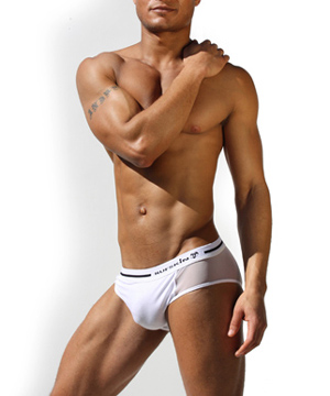 Leandro - Sheer Brief
