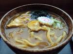 カレー南蛮蕎麦(うどん)