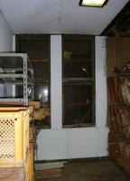 2会小部屋の天井