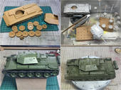 巡航戦車クルセーダーMk.III