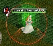姫も、もうすぐlv440