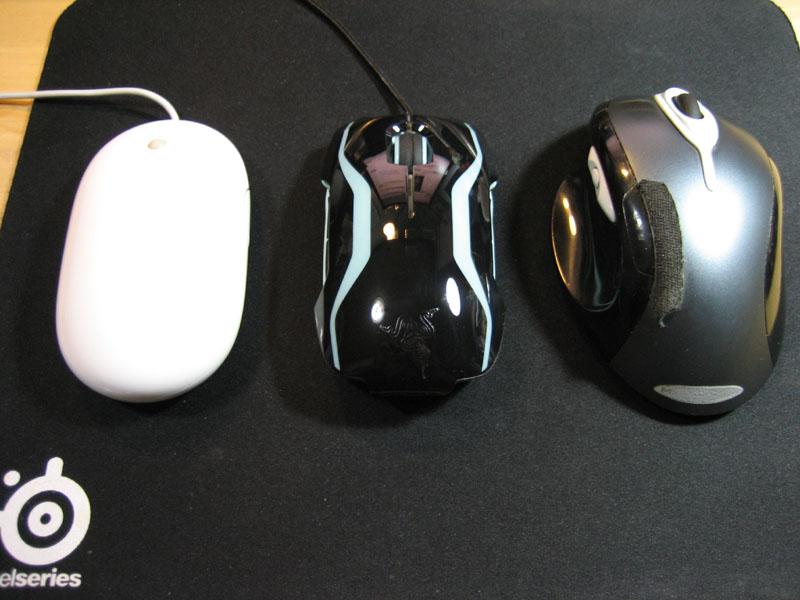 Razer_TRONマウス比較1