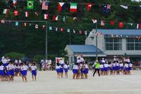 小学運動会