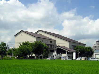 太宰府市民図書館
