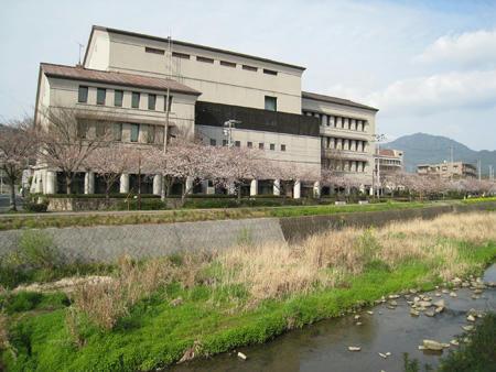 太宰府市図書館