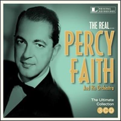 ○新品CD○ PERCY FAITH ORCHESTRA...