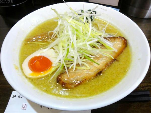 味噌拉麺 匠(たくみ)