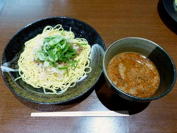 つけ担々麺