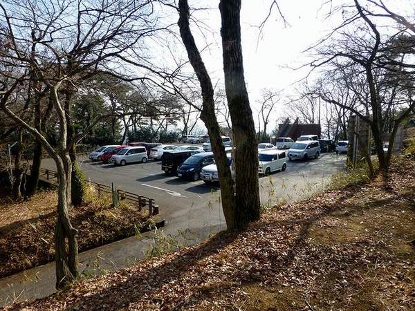 モータープール(駐車場)