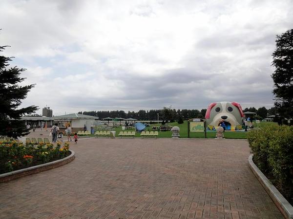 馬場内広場