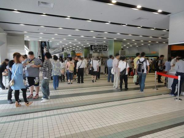 J-PLACE大井の内部