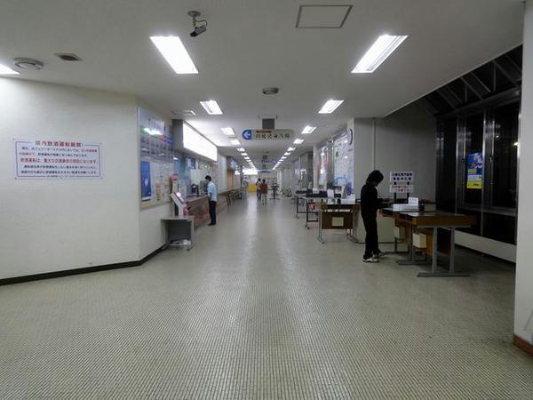 苫小牧FT内部(1)