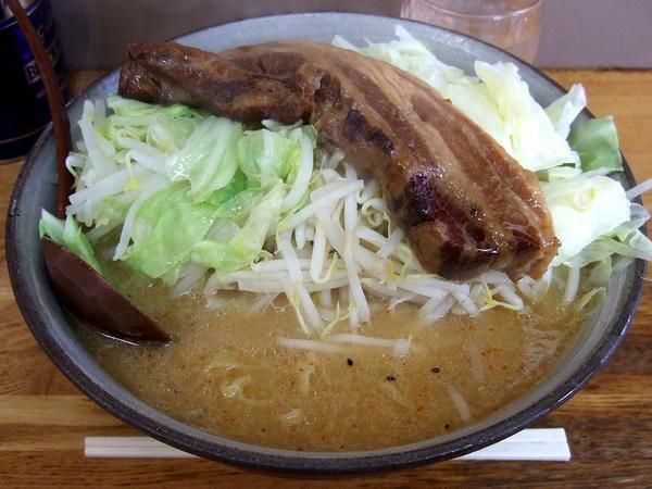 肉ラーメン 1000円