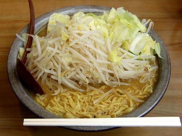 味噌カレー 800円