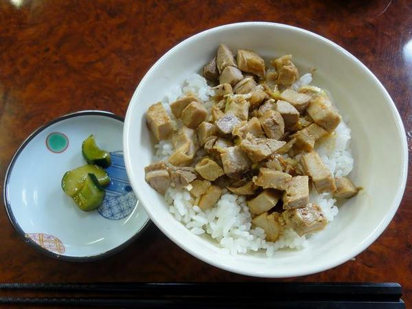 肉もり丼 150円