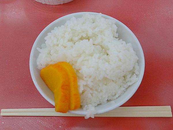 ライス(小) 100円