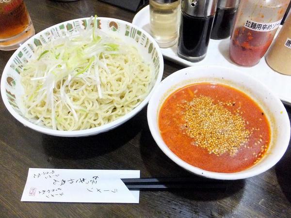 盛りそばランチ(炙りチャーシュー丼) 780円