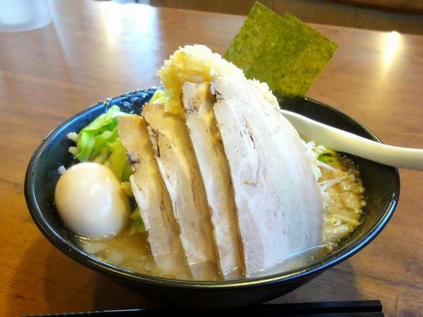 特製ふじ麺 950円