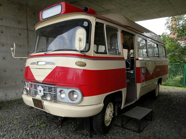 乗合自動車(マイクロバス) 三菱 ローザ