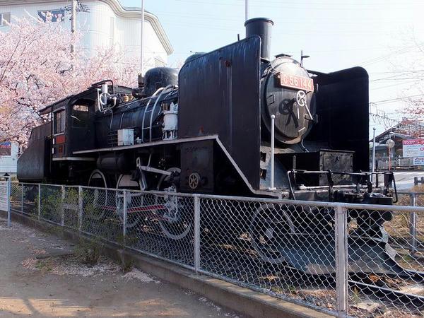 C56 144号機