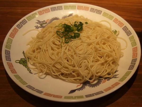 替玉(博多細麺・バリカタ) 130円