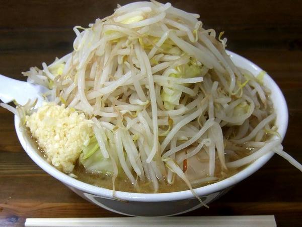 豚イチロー 880円 + 煮玉子 100円