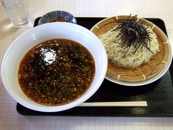 阿Qつけ麺 750円