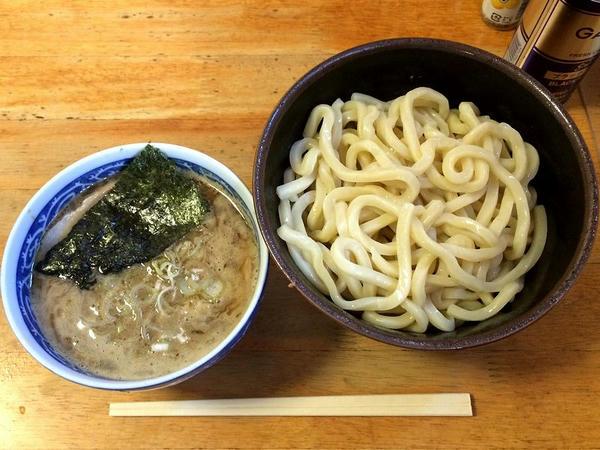 つけ麺 800円