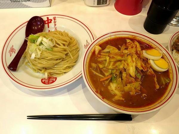 五目ヒヤミ 1030円