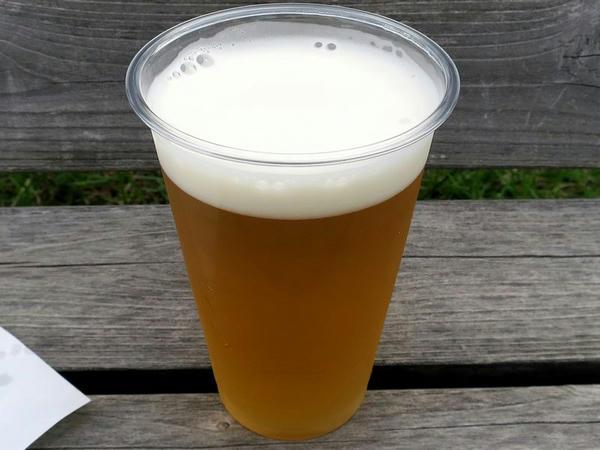 ハートランドビール 500円
