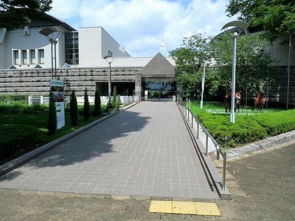 JRA競馬博物館