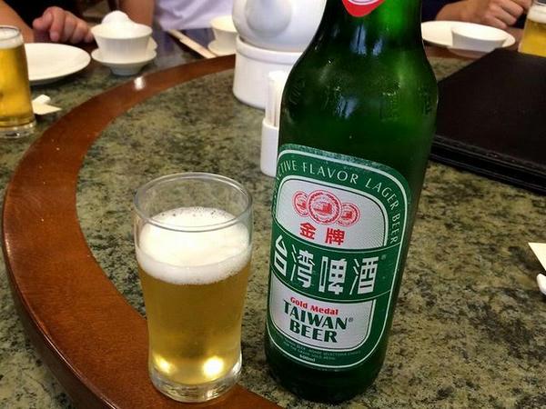 金牌台灣啤酒120元