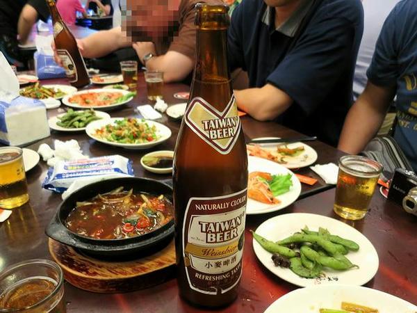 台灣啤酒 小麥啤酒