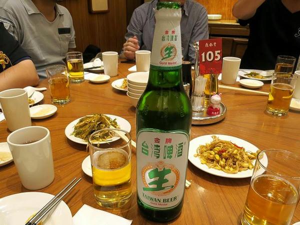 金牌台灣啤酒 生