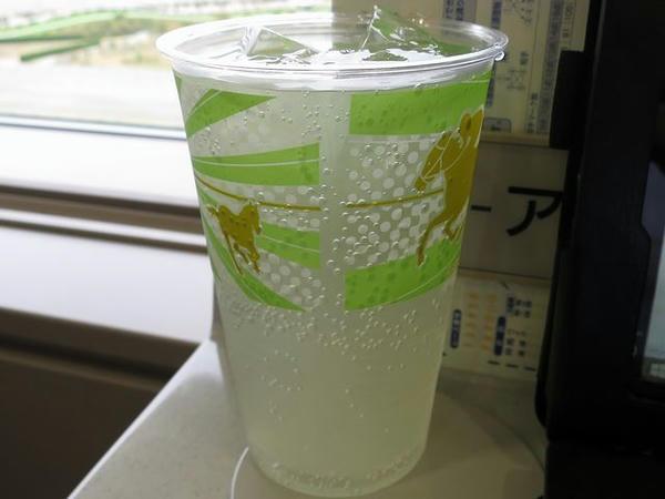 酎ハイ(レモンサワー) 420円