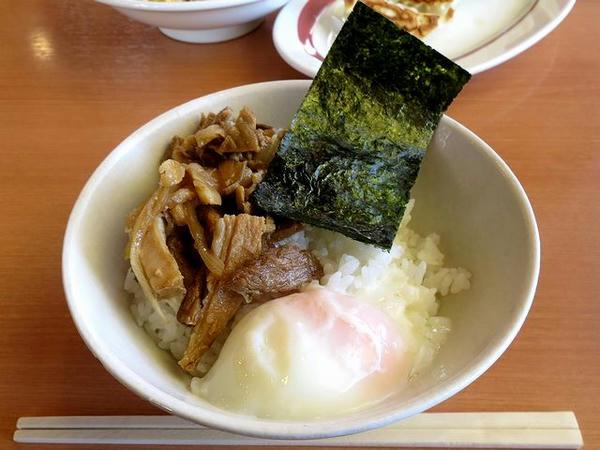 玉丼 302円