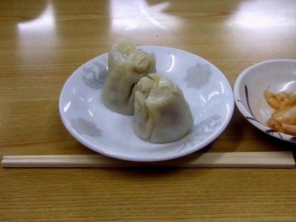 シューマイ(一ヶ60円) × 2個