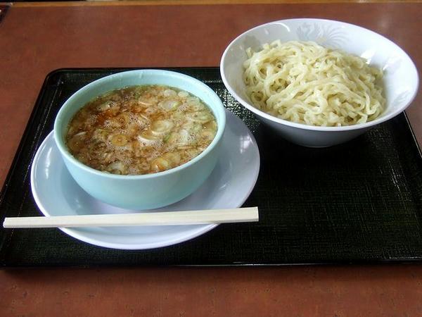 つけ麺(こってりスープ) 700円