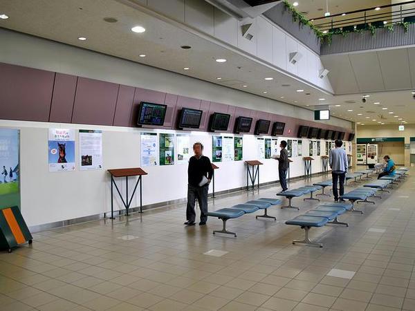 2階展示スペース