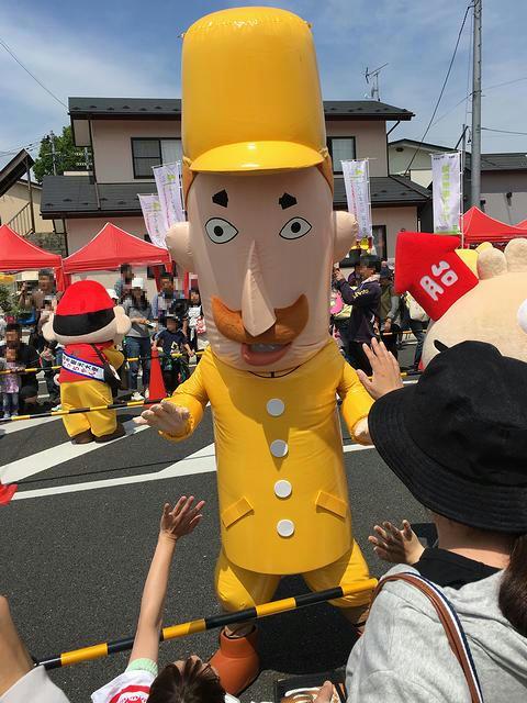 レルヒさん(新潟県)さん
