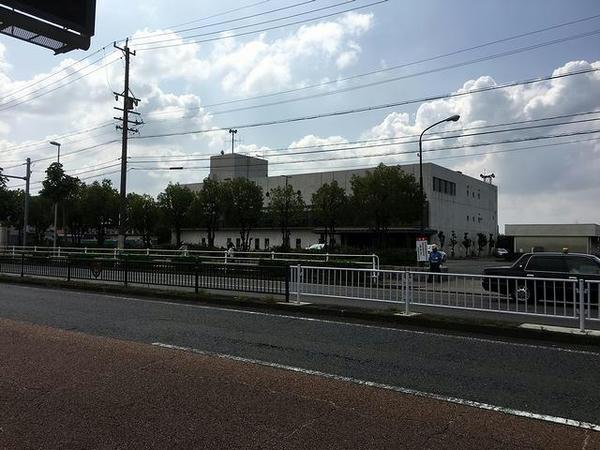 名古屋競馬会館