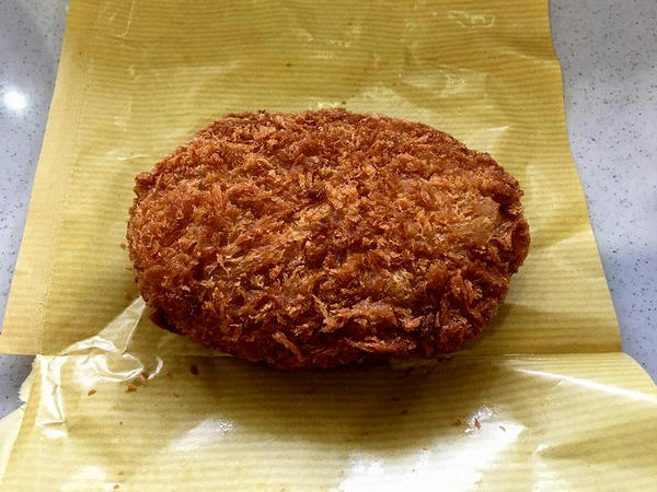 米沢牛コロッケ 250円