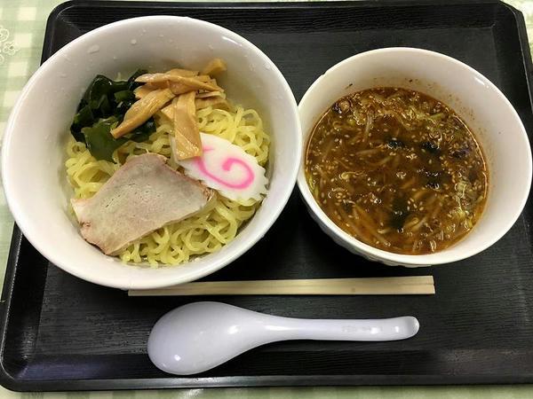 つけ麺 690円