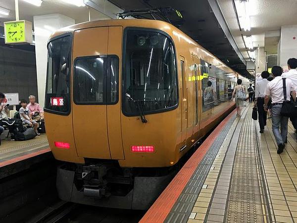 22000系電車「ACE」