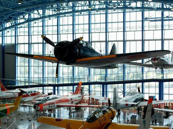 零式艦上戦闘機五十二型 43-188号機