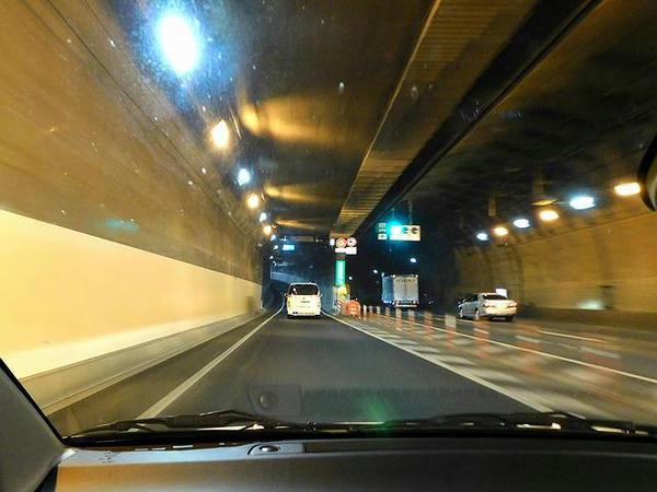 首都高速五反田出口